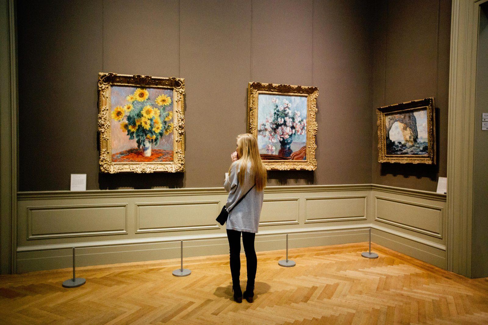 כרטיסים למוזיאונים