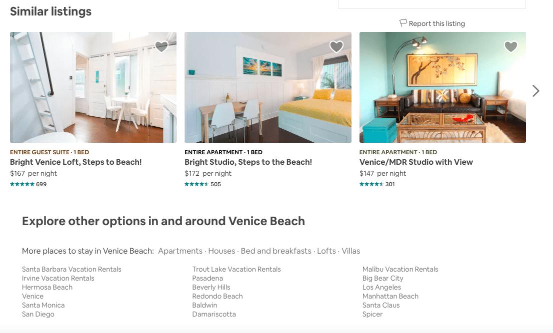 איך בוחרים נכס airbnb