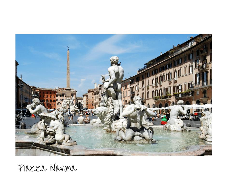 פיאצה נבונה רומא