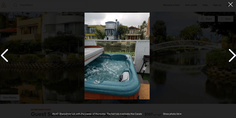 איך בוחרים דירת airbnb