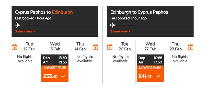 איך מוצאים לואו קוסט טיסות זולות