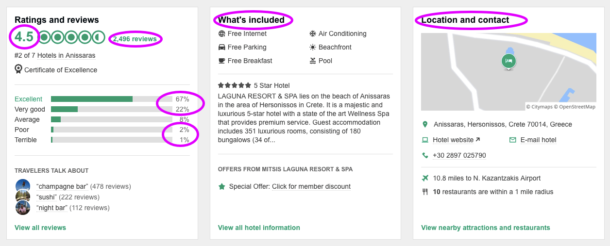 איך מוצאים מלון בזול טריפ אדוויזר