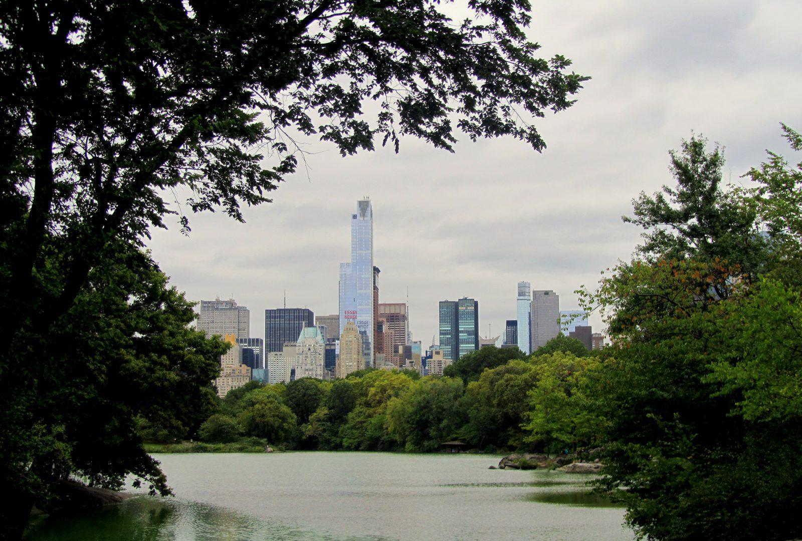 מסלול בניו יורק סנטרל פארק