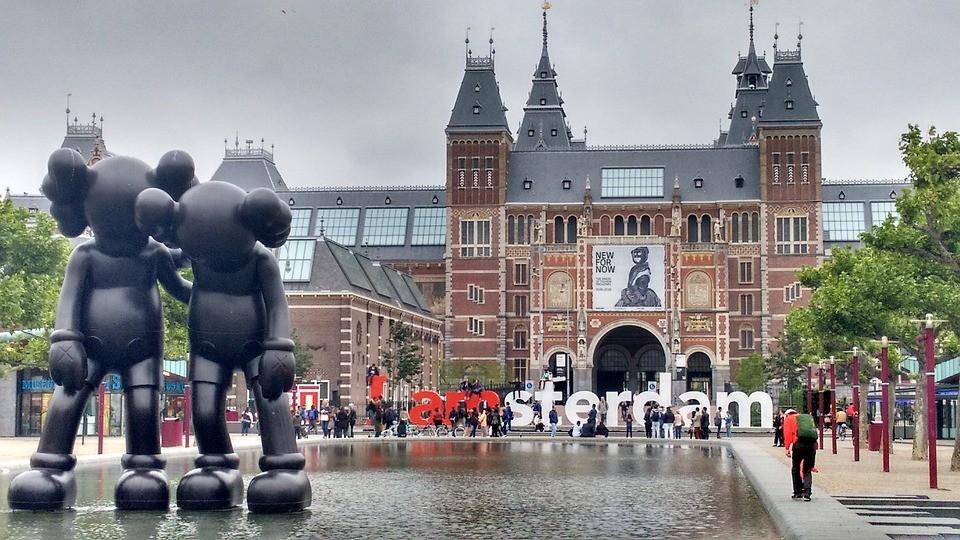 """חו""""ל כשר אמסטרדם"""
