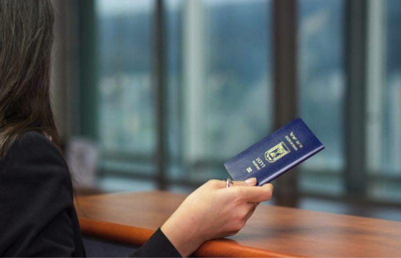 כל מה שצריך לדעת על חידוש/הוצאת דרכון