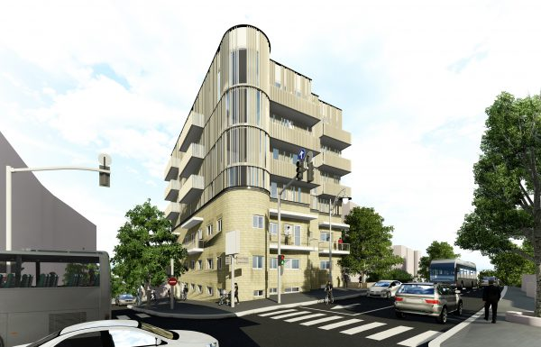 רשת מלונות פתאל מכריזה על הקמת מלון בוטיק חדש במבנה לשימור הממוקם בלב ליבה של עיר הבירה
