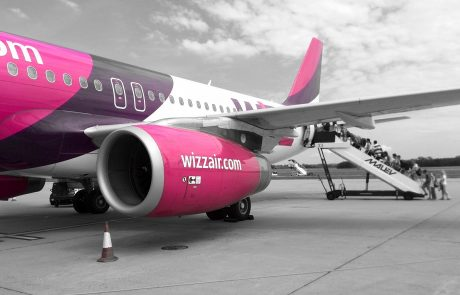 מדיניות הכבודה החדשה של Wizzair ו Ryanair