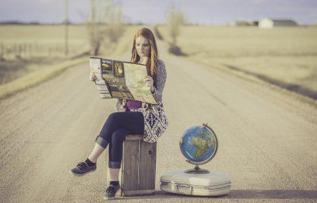 איך בוחרים יעד מושלם לטיול בחו״ל?