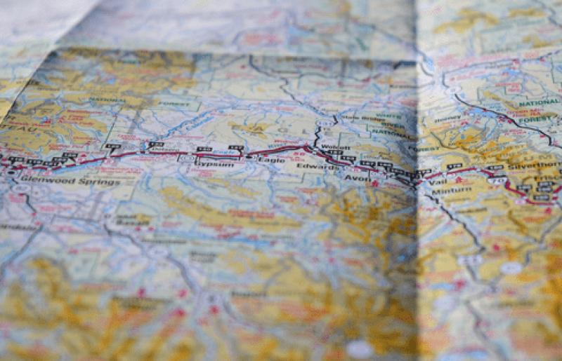 צור מסלול- כלים חינמיים לתכנון מסלול בחו״ל