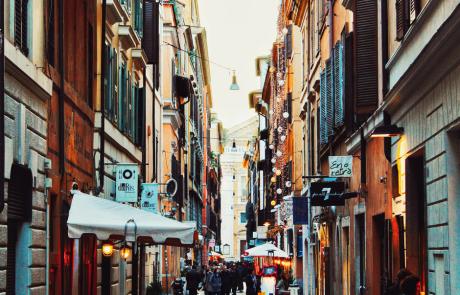מסלול מוכן- חמישה ימים ברומא