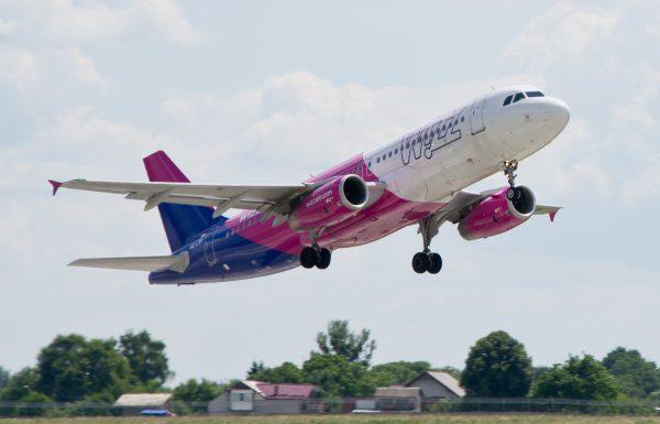 Wiz Air תבצע החזר אוטומטי עבור טיסות מבוטלות ללקוחותיה הפרטיים באמצעות נקודות WIZZ