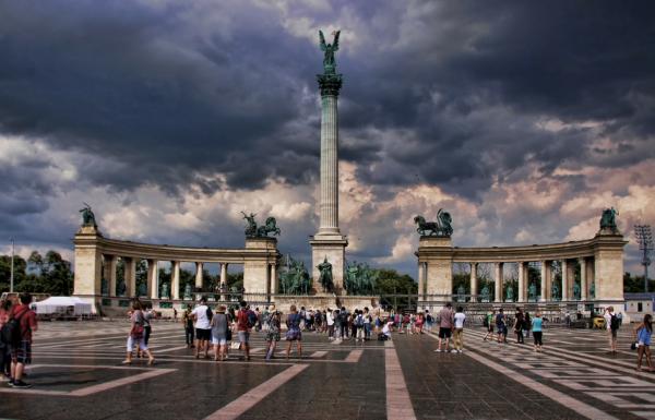 מסלול מוכן- טיול בבודפשט שמתאים בכל עונה ובכל הרכב