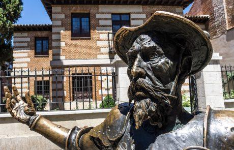 הקשר היהודי: מדריד, ספרד