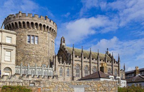 הקשר היהודי: דאבלין, אירלנד