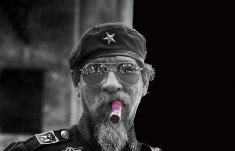 הקשר היהודי: קובה