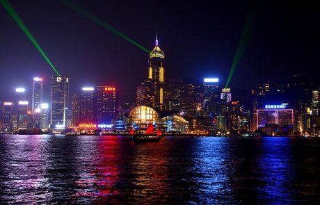 הקשר היהודי: מה להונג קונג וליהודים?