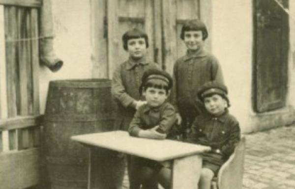 הונגריה – טיפול שורש