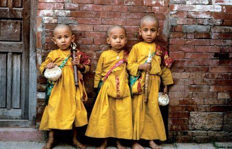 הקשר היהודי: נפאל