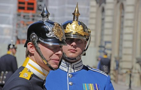 הקשר היהודי: שטוקהולם, שבדיה