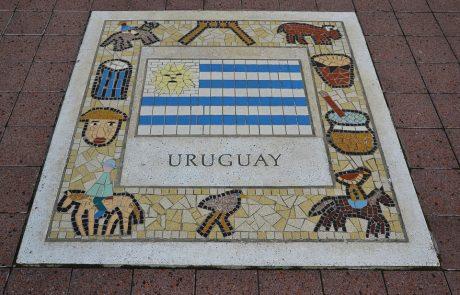 הקשר היהודי: מונטבידאו – אורוגוואי