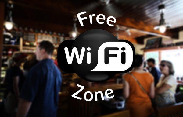 כל הסיסמאות לכל רשת אינטרנט בשדות תעופה בעולם? פה אצלנו